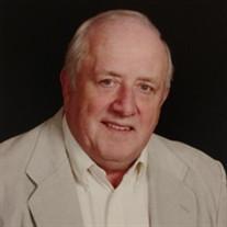 Herschel Clarence Kasten