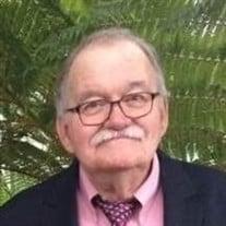 Francis Lloyd Kennedy