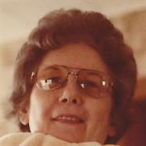 Erna Marie Henson
