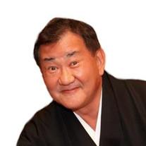 Masaaki Narita