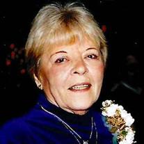 Irma Shirley Louise Savignano