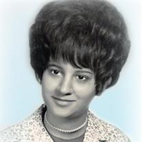 Ruby M. Amidon