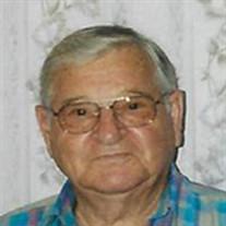 """Michael """"Mike"""" P. Kusturin"""