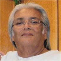 Manuel Reyna Zamora, JR