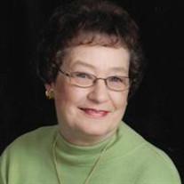 Velma Jean Laughhunn