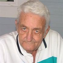 Alfred Edward Williams