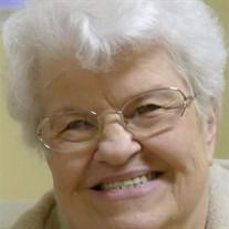 Wanda  Phillips  Poole
