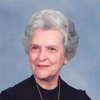 Rose Marie Malan