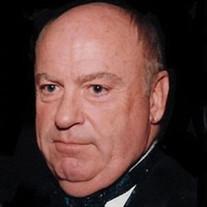 Bill Joe Marcum