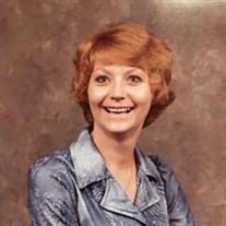 Donna Jean Martin