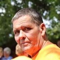 """Norman """"Butch"""" Matthews Jr."""