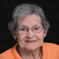 Virginia Maxine Metzger