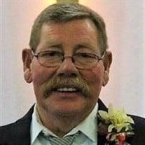Rick J. Miller