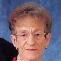 Carolyn Sue Parkinson