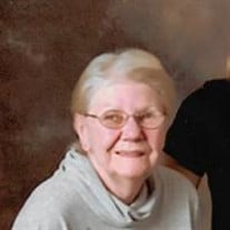Doris Terry Phillips
