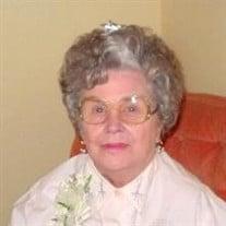 Margaret Fitzgerald Griffin