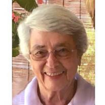 Marie 'Dale' Leonard