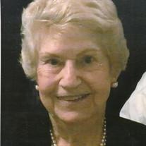 Monica Marie Hagen