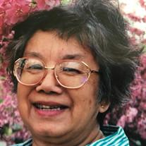 Madge Phang
