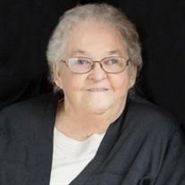 Betty Joan Roper