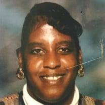 Yolanda Michelle  Brown