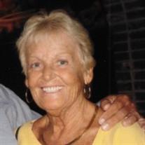 Donna Sue Schuchman
