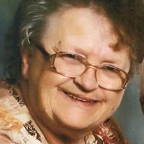 Patricia Mae Lamar