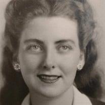 Dorothy Ruth Johnson Brimhall
