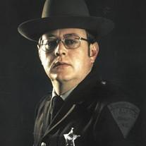 "Ret. Lt. Chounce Edward ""Ed"" Russell Sr."