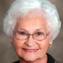 Mrs. Retna Angeline Kirts