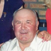 Simon Strezoski