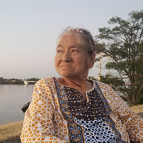 Maria Rosario Contreras-Pelayo