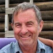 Lance Meritt Shaffer