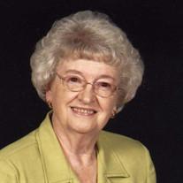 Eleanor Inez Parris