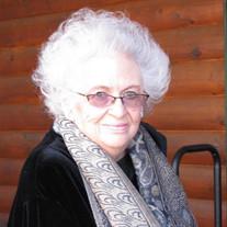 Katherine M. Hoey