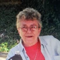 Sandra Baughman