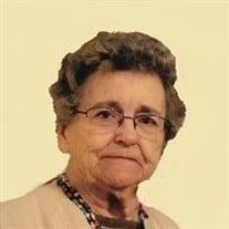 Betty L. Ward