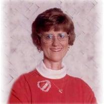 Joan Ruth Hughes