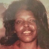 Ms.  Dorothy  Elizabeth Ambush