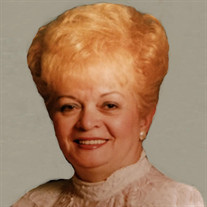 Wilma V. Betras