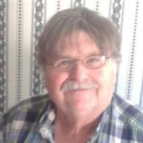 Mr.  Robert Larry Ferguson