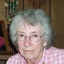Dorothy L. Weibley