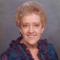 Patsy Ruth  Jarrell