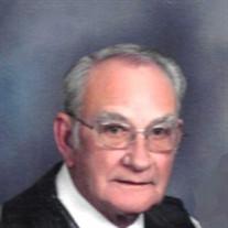 Nelson Ray Wilkey