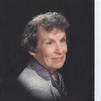 Alfreda Williams