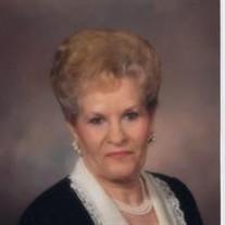 Betty J Williamson
