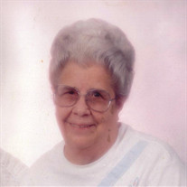 Ona Ethelene Conway