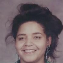 Dorine Marie Glover Roussel
