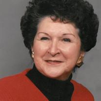Bonnie Belle Martin