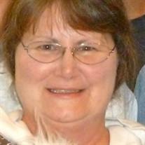 Ann Marie SCHWAB
